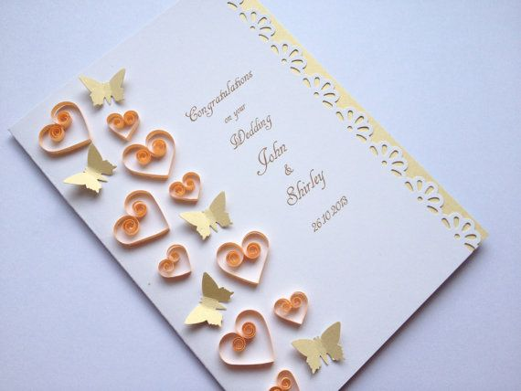 77 best wedding cards images on Pinterest Card wedding, Marriage - congratulation templates