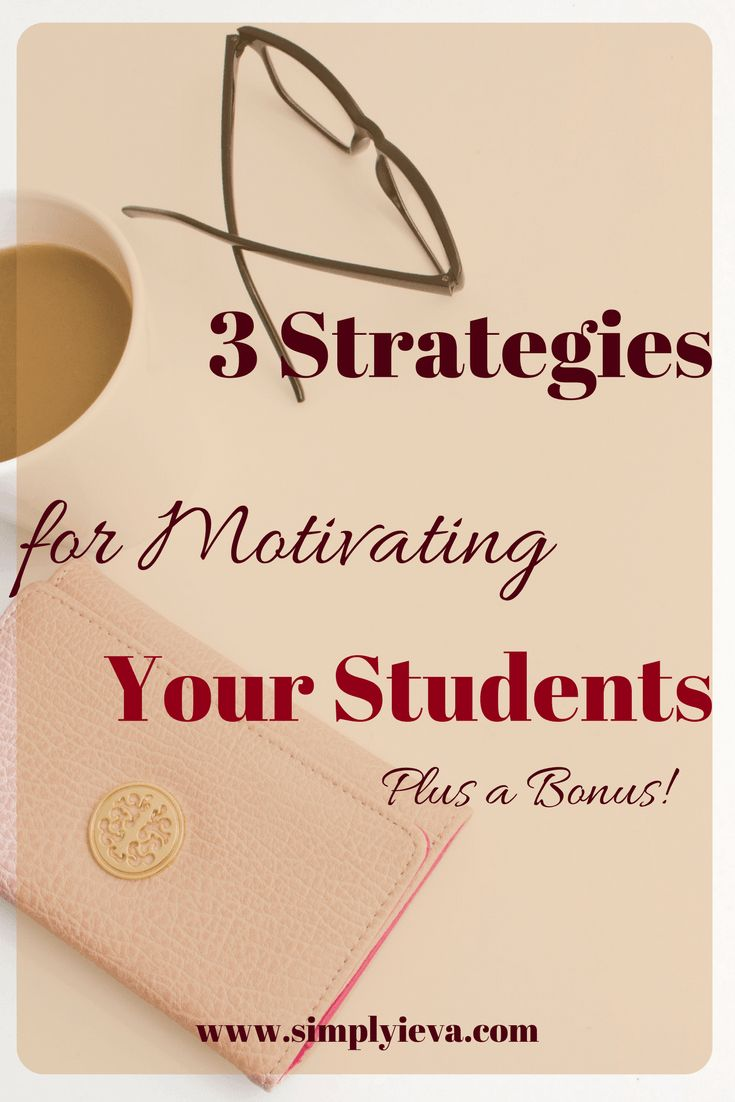 Part 2 of the post about how to motivate your reluctant ESL students #esl #ell #english #motivate #teachingstrategies #teach #educate