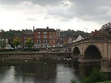 Bewdley - Wikipedia, the free encyclopedia