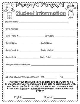 Information Student