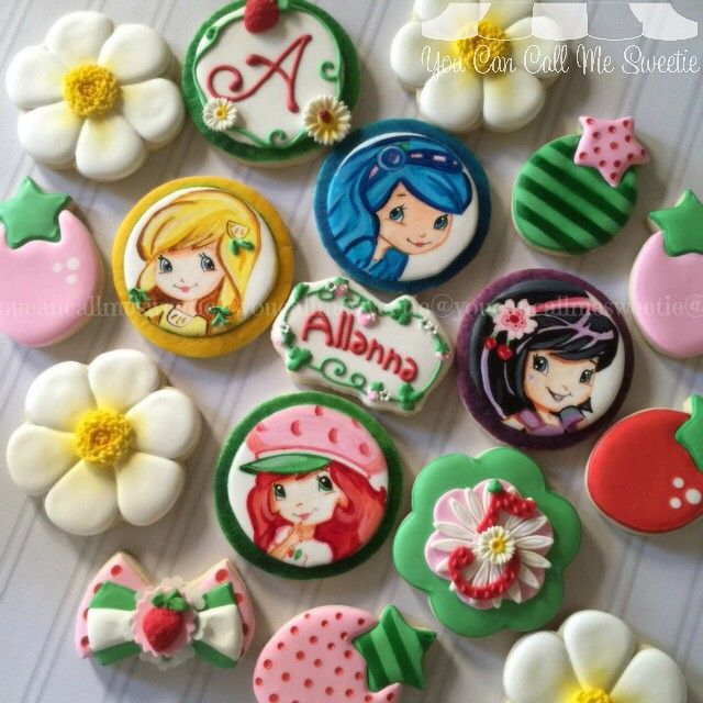 49 Best Ninja Decorated Cookies And Cake Pops, Cakes