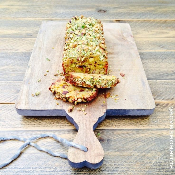 een hele lijst recepten voor paleo brood