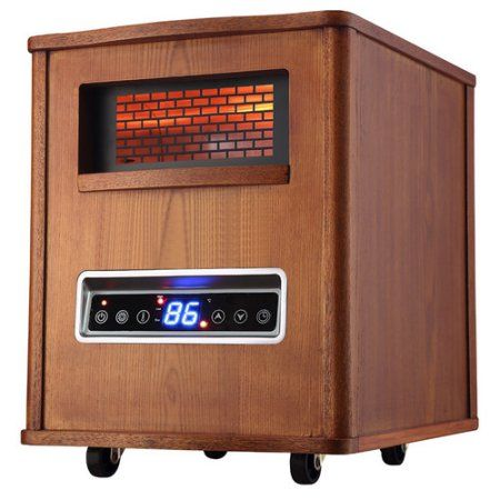 1000 Ideas About Infrared Heater On Pinterest Gel
