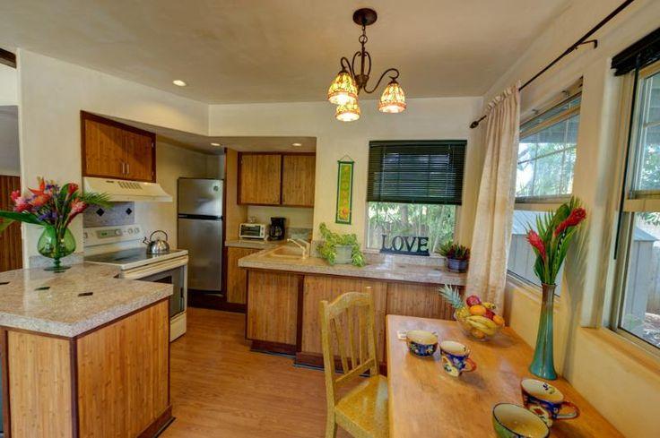 paia Spyglass Maui Rentals Gingerbread House