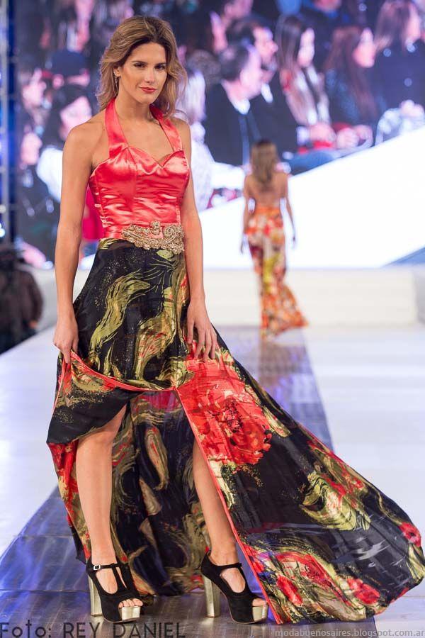 Moda y Tendencias en Buenos Aires : LO MEJOR DE MODA LOOK BUENOS AIRES PRIMAVERA VERANO 2016