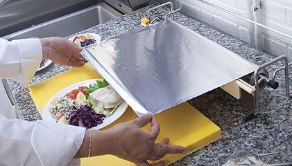 Les utilisations du papier aluminium auxquelles vous n'avez jamais pensé