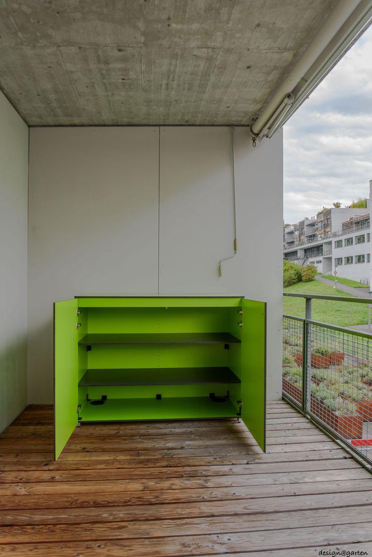 Balkonschrank Win In Wadenswil By Design Garten Augsburg Lime Green Wetterfest Uv Bestandig Terrassenschr Gartenschrank Balkonschrank Garten