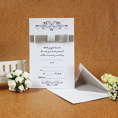 Cheap wedding envelopes for invitations