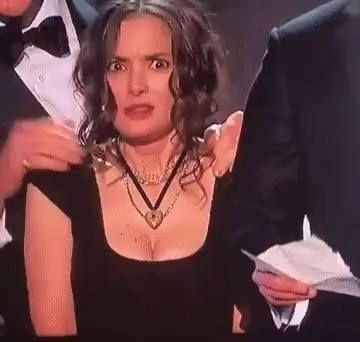 Лучший момент церемонии вручения премии Гильдии актеров: Вайнона Райдер и её эмоции после победы сериала «Очень странные дела»
