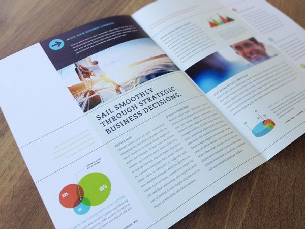 cost to design a brochure - 24 best images about brochure templates on pinterest