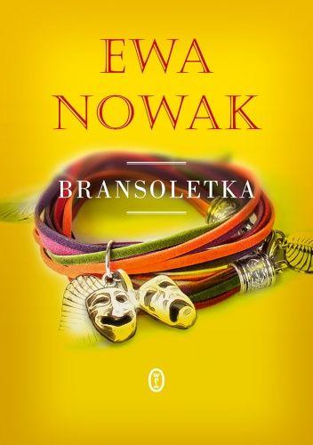 Nowa powieść Ewy Nowak, jednej z najbardziej lubianych współczesnych pisarek dla młodzieży!