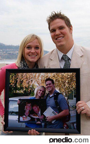 Evlilik yıl dönümü fotoğraf fikri :)