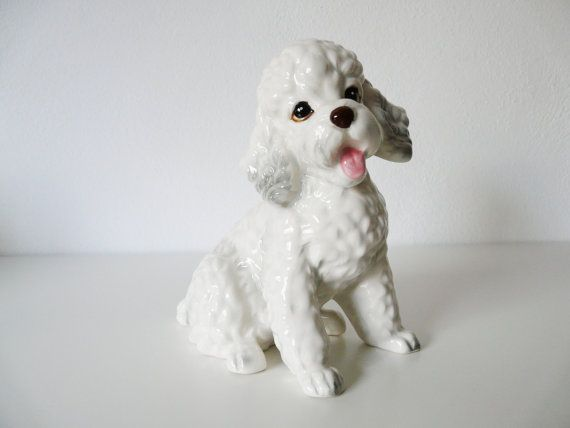 Our favorite poodles от Marina Konstantinova на Etsy