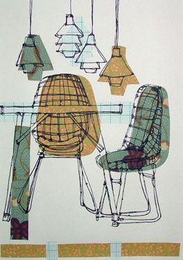 Ruth Allen http://decdesignecasa.blogspot.it
