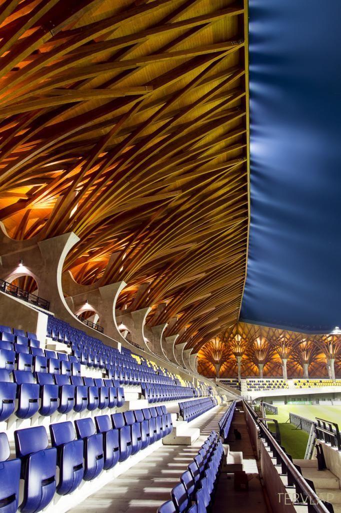 Pancho Arena, Felcsut, Hungary
