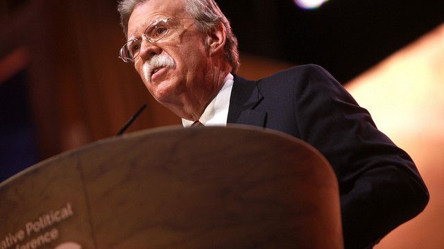 John Bolton got it right. The American people need to listen to his warnings READ WHY!!! #CPAC2014