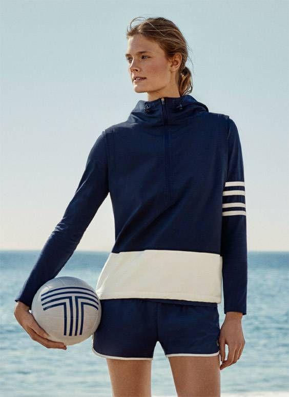 Tory Sport: Spring 2016 Shop the Lookbook