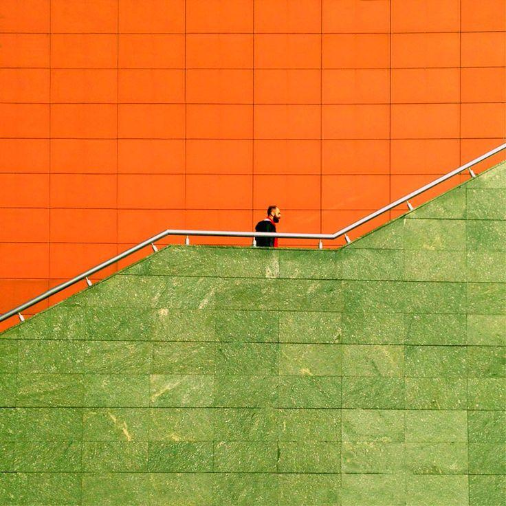 Les 35 meilleures images du tableau architecture sur for Mouvement minimaliste