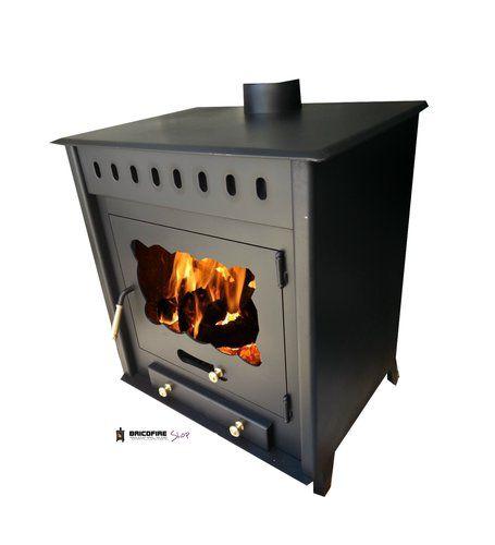 M s de 25 ideas incre bles sobre peque a estufa de le a en - Estufas de gas pequenas ...