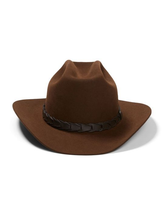 68cc52e731e4b Stetson Kingsman by Stetson Jack 6X Cowboy Hat