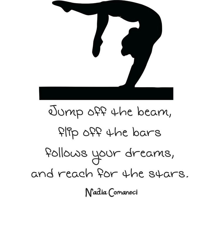 Cute Gymnastics Quotes 1000+ Images About Gymnastics On Pinterest | Gymnasts, Gymnastics