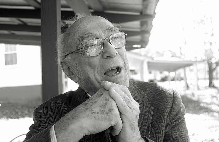 Happy 100th Birthday, Jerome Bruner: The Pioneering Psychologist on the Act of Discovery and the Key to True Learning | Brain Pickings