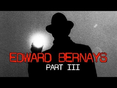 The Legacy of Edward Bernays and War - Stuff They Don't Want You To Know
