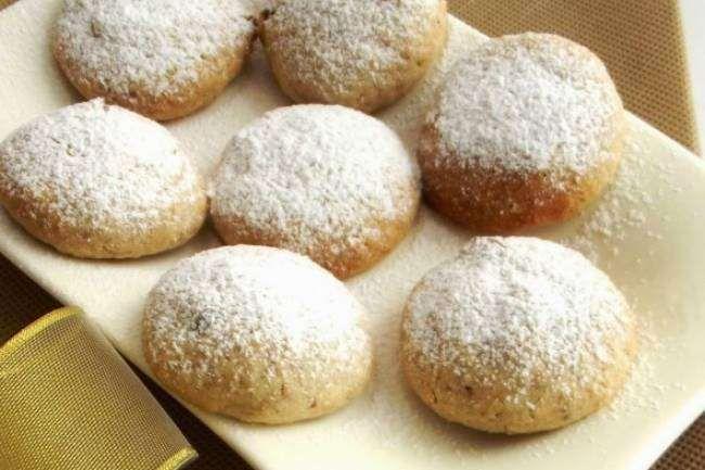 SELDA ÇETİNTAŞ adlı okurumuzun gönderdiği Fransız kurabiyesi tarifi...