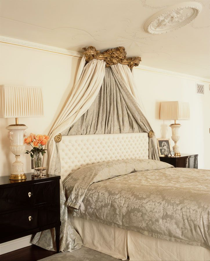 Best Bed Room Classic Canopy Images On Pinterest Bed - Canopy idea bed crown