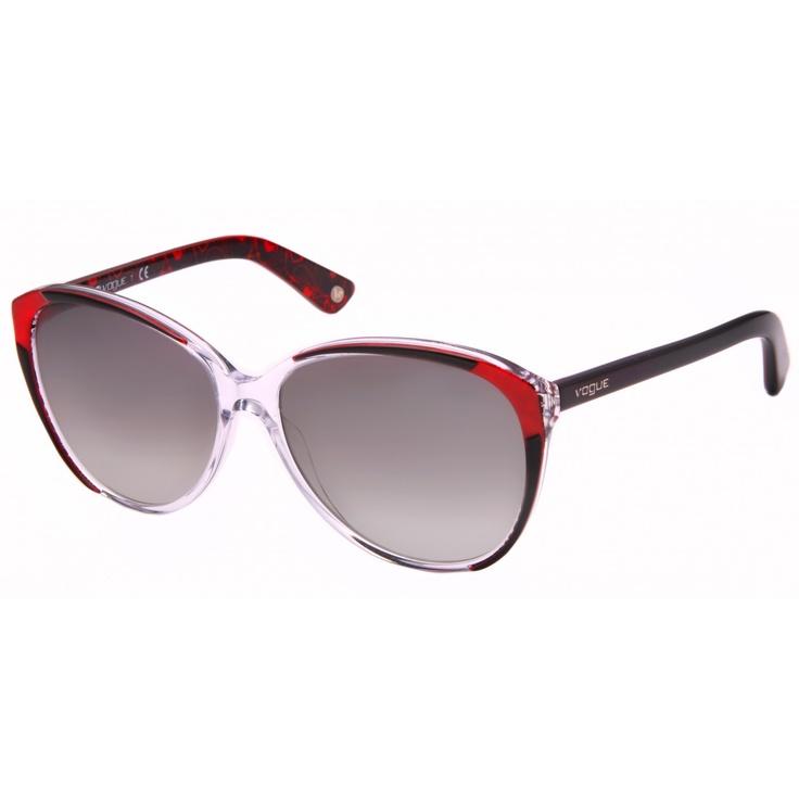 #Vogue #CatEye sunglasses