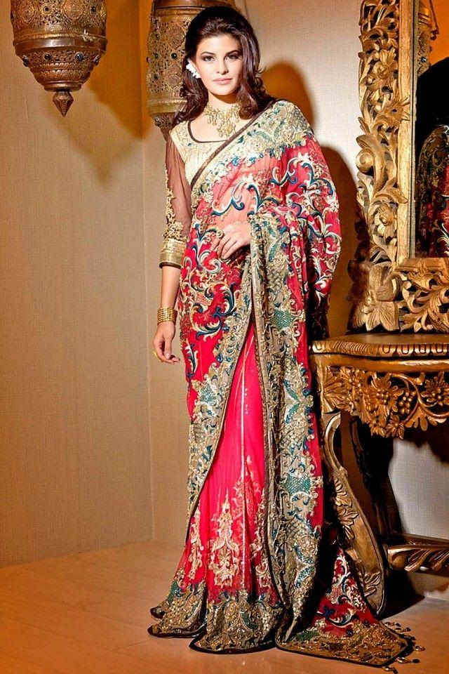 #Sarees, #Lehengas, #Wedding #Dresse