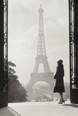 Vintage Paris  Explore the World with Travel Nerd Nici, one Country at a Time. http://TravelNerdNici.com