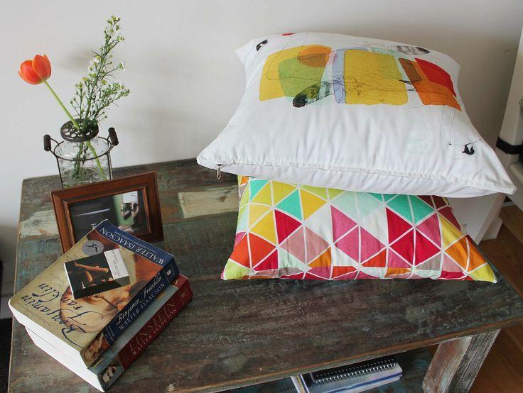 Mia Chickadee Home Decoration