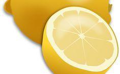 Limón para el pelo encrespado - Trucos de belleza caseros