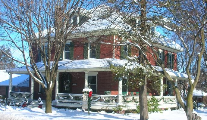 Bed And Breakfast Near Lititz Pa