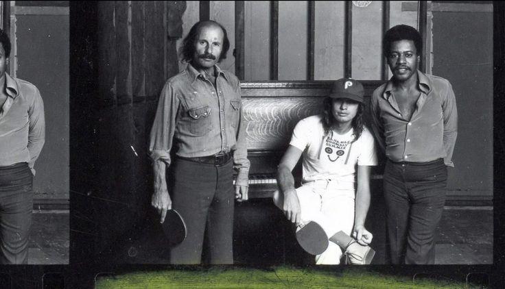 Joe Zawinul, Jaco Pastorious & Wayne Shorter