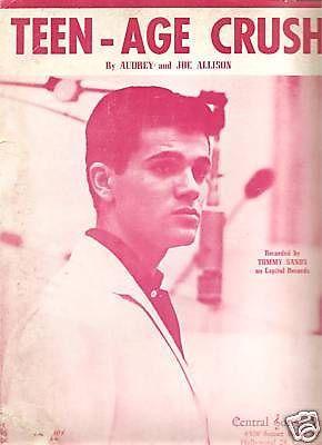 """Résultat de recherche d'images pour """"tommy sands 1950"""""""