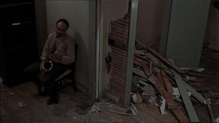 THE CONVERSATION (1974) DP: Bill Butler, Haskell Wexler | Dir: Francis Ford Coppola