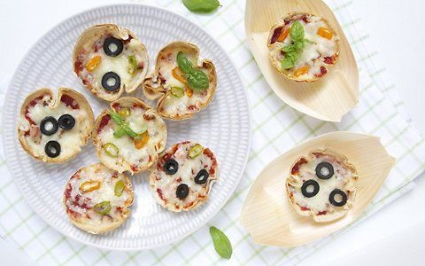 Mini picas maizītes - DELFI Receptes