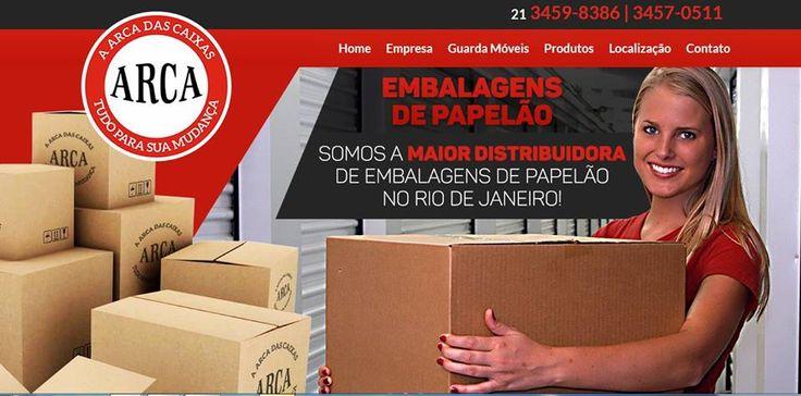 CAIXA DE PAPELÃO : Caixas de Papelão: GUARDA MÓVEIS RIO DE JANEIRO | GUARDA MÓVEIS RJ