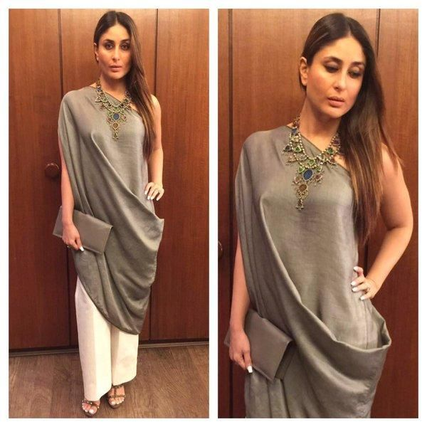 Kareena Kapoor Khan Is All Set to Stun At The Ki & Ka Success Bash | PINKVILLA