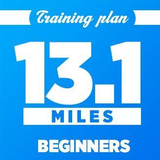 Beginner's half marathon plan - Women's Running