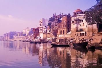 Ganges River Facts | Rivers, Facts and India
