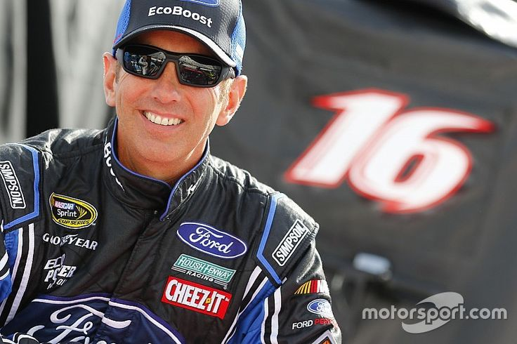Greg Biffle gives insight into plans for 2017