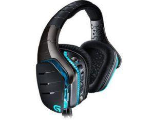 Logitech Headset G633 Artimis Spectrum, Verbindungsmöglichkeiten: Kabelgebunden USB, Audiokanäle: 7.1, Plattform: PC, PlayStation 3, PlayStation 4, XboxOne, Kopfhörertyp: Gaming, Kopfhörer Trageform: Überkopfbügel, Over-Ear, Mikrofon Eigenschaften: Geräuschunterdrückung