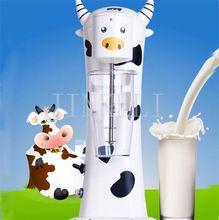 US $150.00 free air ship Milkshake machine cartoon Milk Shake Machine single Head Drink mixer Make Milks Foam/Milkshake Bubble Tea Machine. Aliexpress product