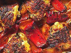 recipe: sałatka kuskus z kurczakiem [26]
