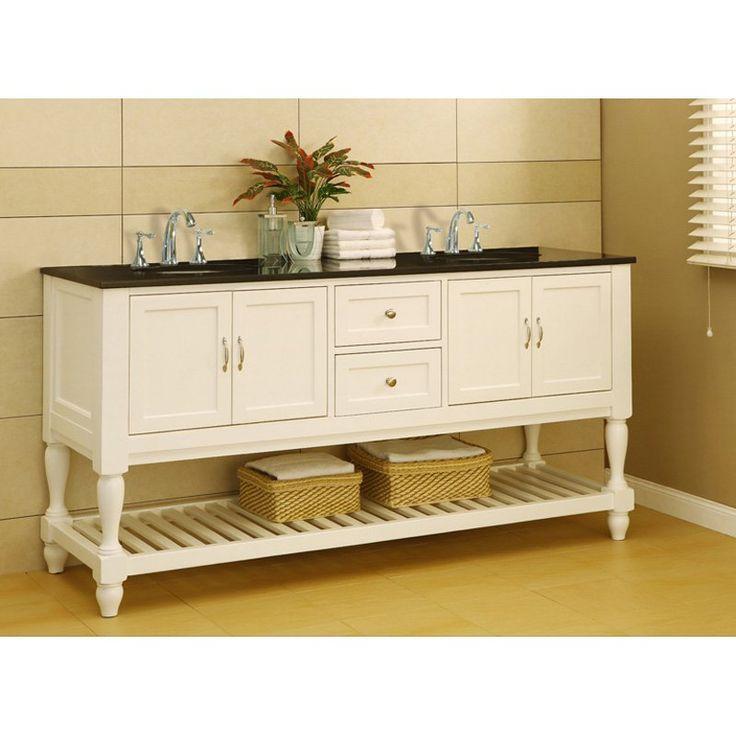1000 ideas about vanity sink on pinterest master bath - Reasonably priced bathroom vanities ...