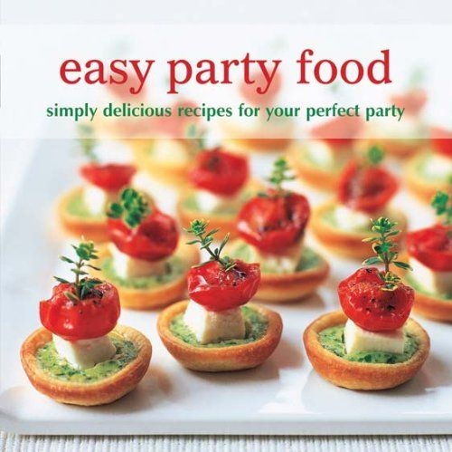 Yummy Finger Food At My Birthday Party: Pinterest: Discover And Save Creative Ideas
