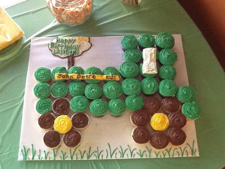 32 best BIRTHDAY PARTY IDEAS JOHN DEERE images on Pinterest